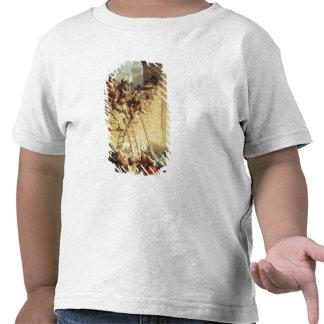 Guillaume de Clermont defending Ptolemais T-shirts
