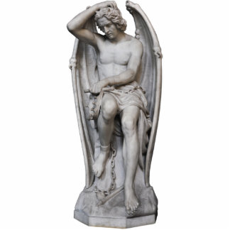 Guillaume Geefs Lucifer CC0285 Photo Sculpture