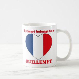 Guillemet Mugs