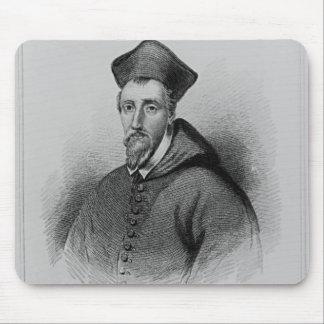 Guillermo Allen de 'Británicos de la casa de campo Alfombrilla De Ratones
