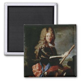 Guillermo Bentinck, conde de Portland Imanes De Nevera