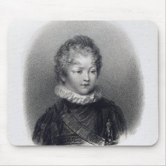Guillermo Betty, 1805 Mouse Pads