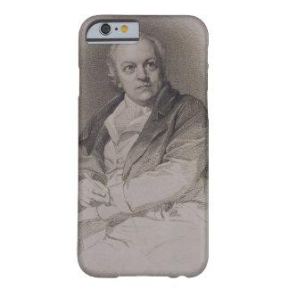 Guillermo Blake (1757-1827) grabado por Luigi Funda Para iPhone 6 Barely There