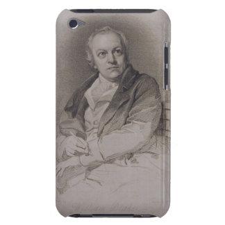 Guillermo Blake (1757-1827) grabado por Luigi Schi iPod Case-Mate Carcasas