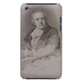 Guillermo Blake (1757-1827) grabado por Luigi Schi Barely There iPod Carcasas