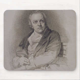 Guillermo Blake (1757-1827) grabado por Luigi Schi Alfombrilla De Ratones