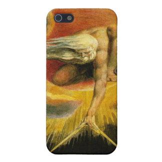 Guillermo Blake - antiguo de los días que pintan e iPhone 5 Cárcasa