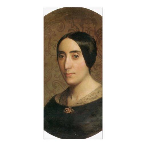 Guillermo Bouguereau- un retrato de Amelina Dufaud Lona