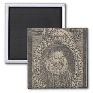 Guillermo Camden, c.1636 Imanes Para Frigoríficos