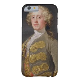 Guillermo Cavendish, marqués de Hartington, más Funda De iPhone 6 Barely There
