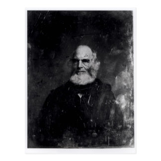Guillermo Cullen Bryant c 1851-60 Tarjetas Postales