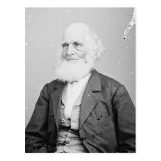 Guillermo Cullen Bryant Postal