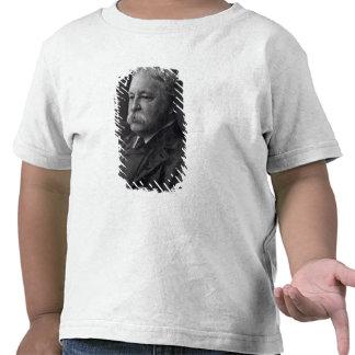 Guillermo D Howells de la literatura Camiseta