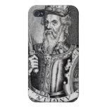 Guillermo el conquistador, 1618 iPhone 4/4S funda