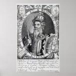 Guillermo el conquistador, 1618 posters