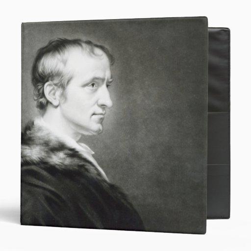 Guillermo Godwin 1802