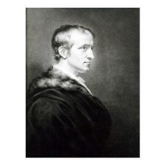 Guillermo Godwin 1802 Postales