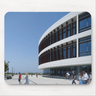 Guillermo H. Hannon Library Mousepad