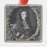 Guillermo III Stadholder y rey de Inglaterra Ornamentos De Reyes