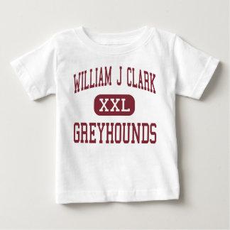 Guillermo J Clark - galgos - centro - Orangeburg Tshirts