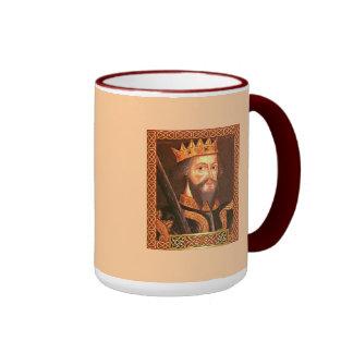 Guillermo la taza de Conqueror*