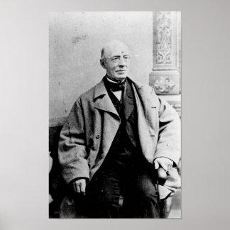 Guillermo Lloyd guarnece Póster