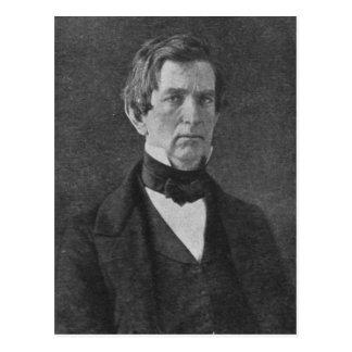 Guillermo Seward Postales