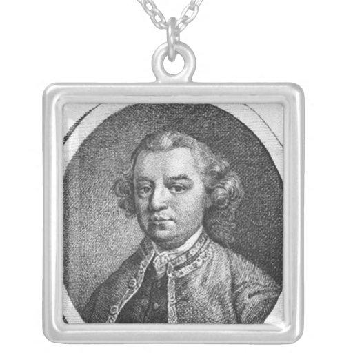 Guillermo Shenstone Joyeria