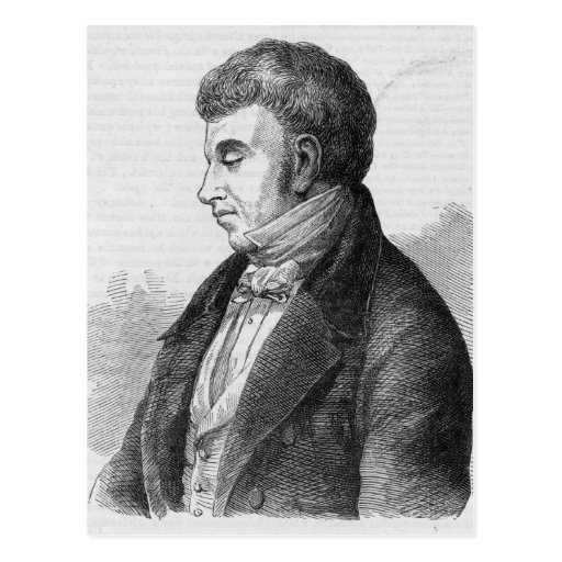Guillermo Smith O'Brien Postales