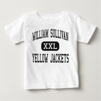 Guillermo Sullivan - chaquetas amarillas - alto -