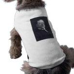Guillermo Taft 27 Camisa De Mascota