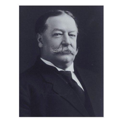 Guillermo Taft 27 Postal