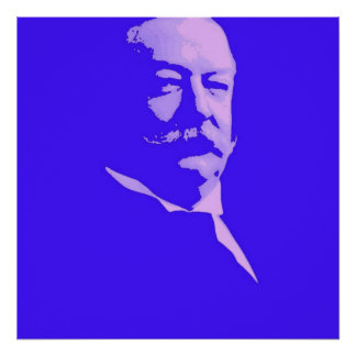 Guillermo Taft Posters