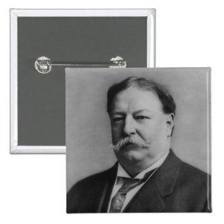 Guillermo Taft Pin