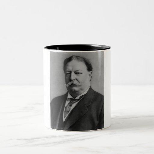 Guillermo Taft Taza De Café