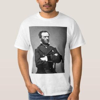 Guillermo TECUMSEH Sherman Camisas