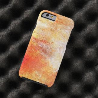 Guillermo Turner Sun que fija sobre un vintage del Funda Para iPhone 6 Tough