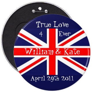 Guillermo y Kate-Boda+Union Jack Pin