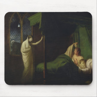 Guillermo y Margaret del 'Reliques de antiguo Alfombrilla De Ratón