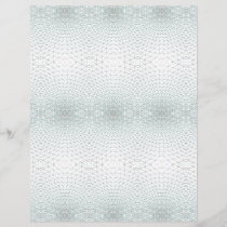 Guilloché Security Cheque Background Symmetry