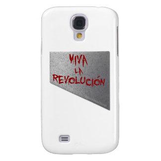 Guillotina de Revolucion del la de Viva Funda Para Samsung Galaxy S4