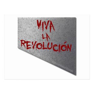 Guillotina de Revolucion del la de Viva Postal