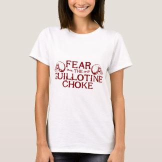 Guillotine Choke T-Shirt