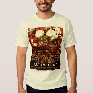 Guilt Free At Last T-Shirt
