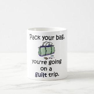 Guilt Trip Mug