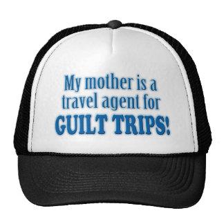 Guilt Trips Mesh Hat
