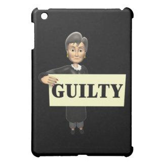 Guilty iPad Mini Cases