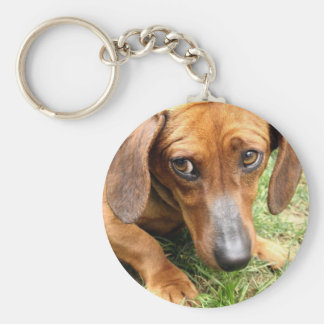Guilty Keychain