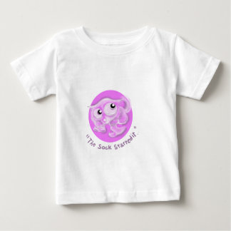 Guilty Kitty Baby T-Shirt