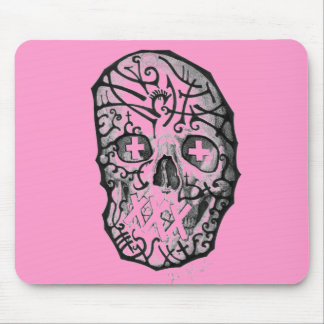 Guilty Mouse Pad